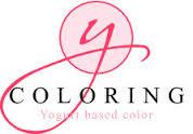 • YO.COLORING» Color with yoghurt extract