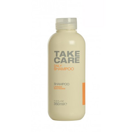 Solfine Daily Shampoo - 350ml