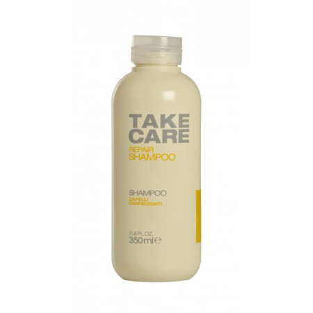 Solfine Repair Shampoo - 350ml
