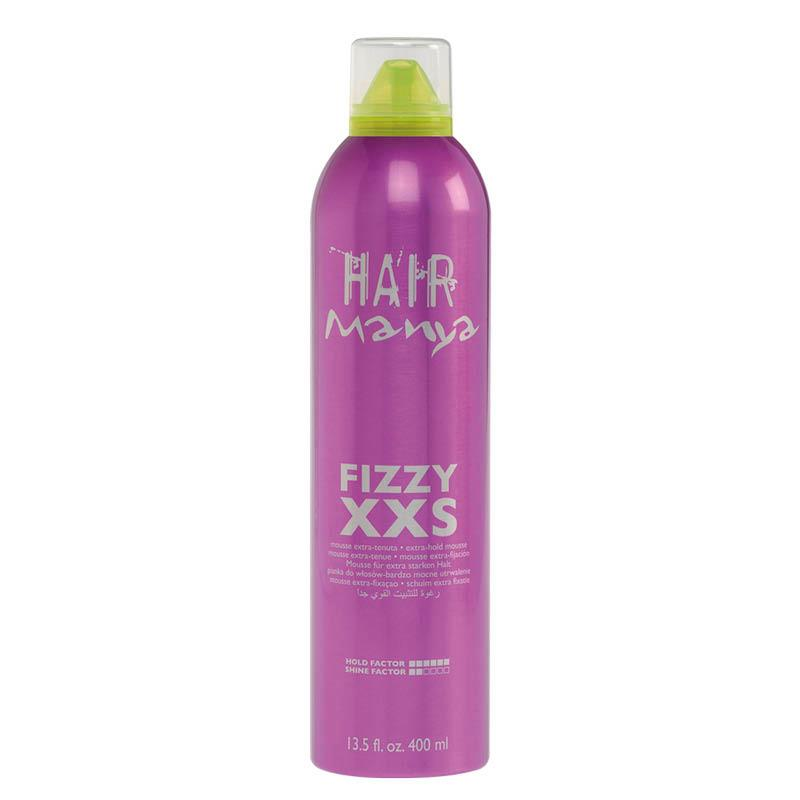 Hair Manya - Fizzy XXS - 400ml