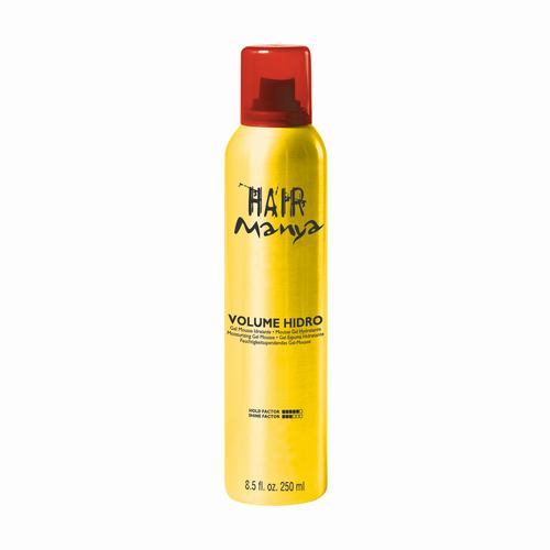 Hair Manya - Volume Hidro - 250ml