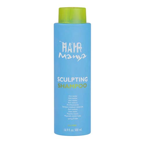 Hair Manya - Sculpting Shampoo - 500ml
