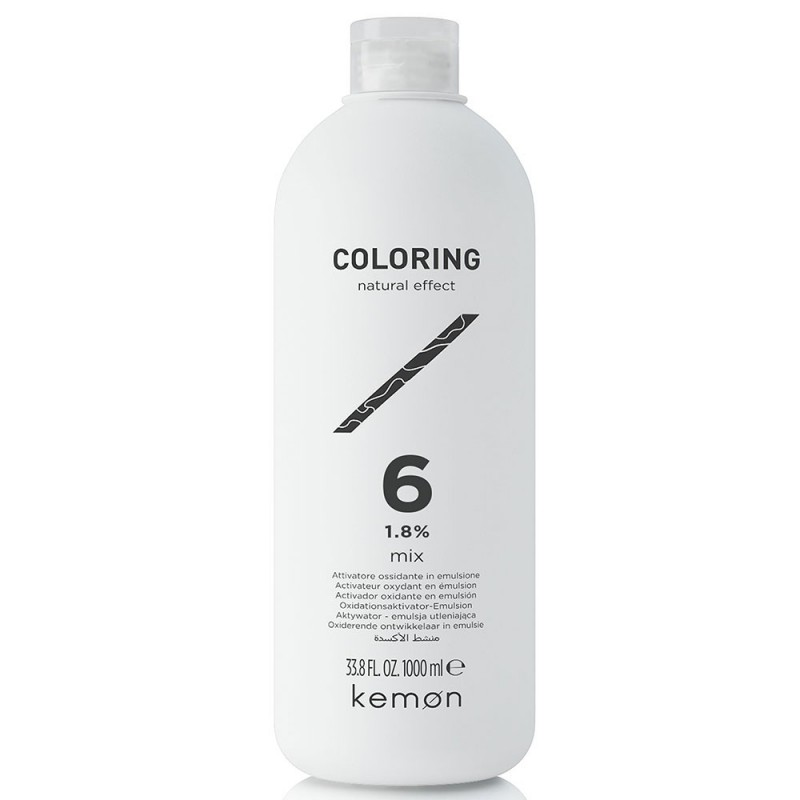 Coloring Mix - 1000ml