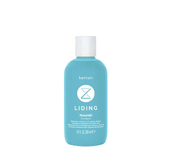 Nourish Shampoo - 250ml