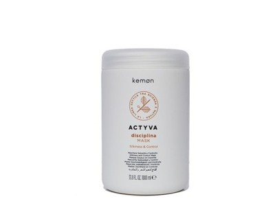 Actyva Disciplina Mask - 1000ml