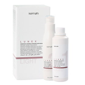 Lunex Light + Power Bleach - 270ml