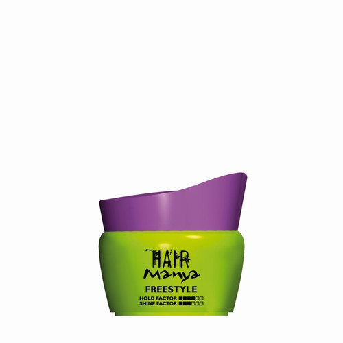 Hair Manya - Freestyle - 50ml