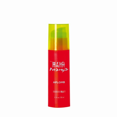 Hair Manya - Aplomb - 150ml