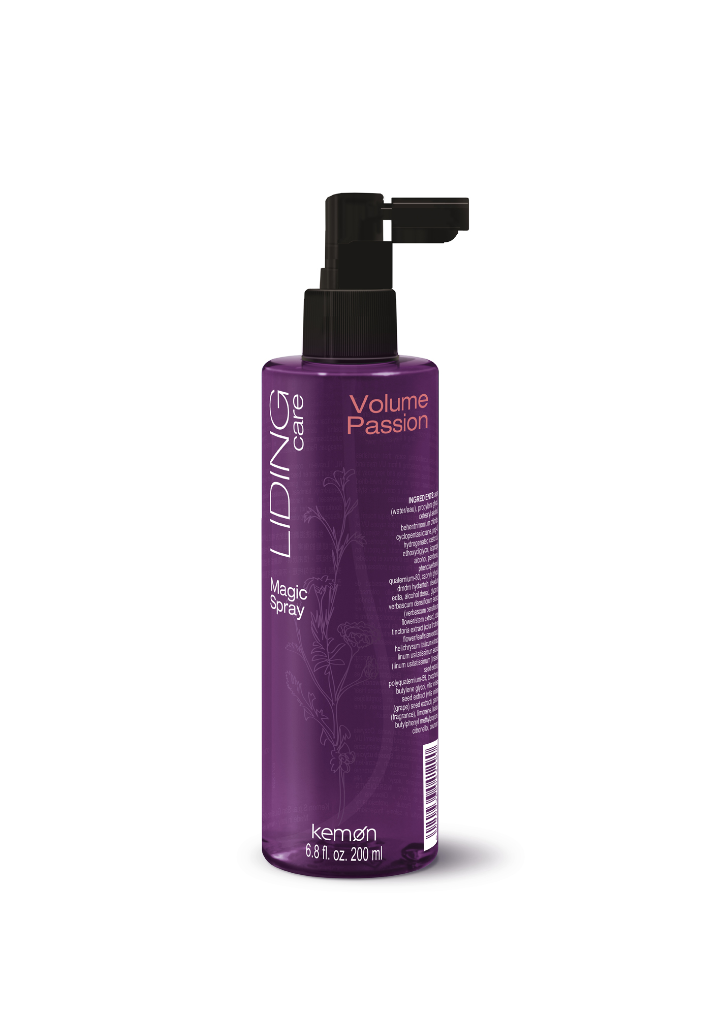 Volume Passion Magic Spray - 200ml