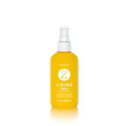 Bahia Spray Hair&Body - 200ml