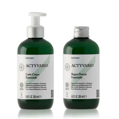 ActyvaBio Corpo Idratato - 400ml