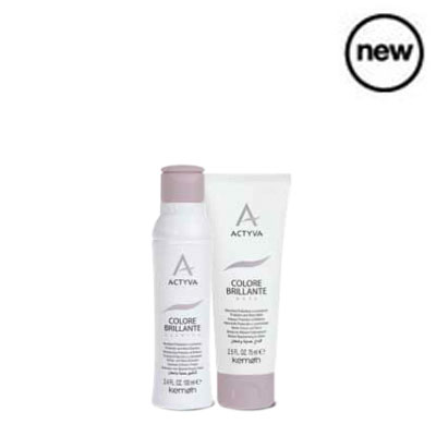 Actyva Bellessere Travel Size