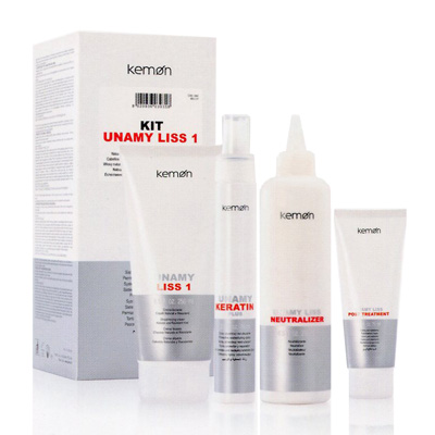 Unamy Liss - 575ml