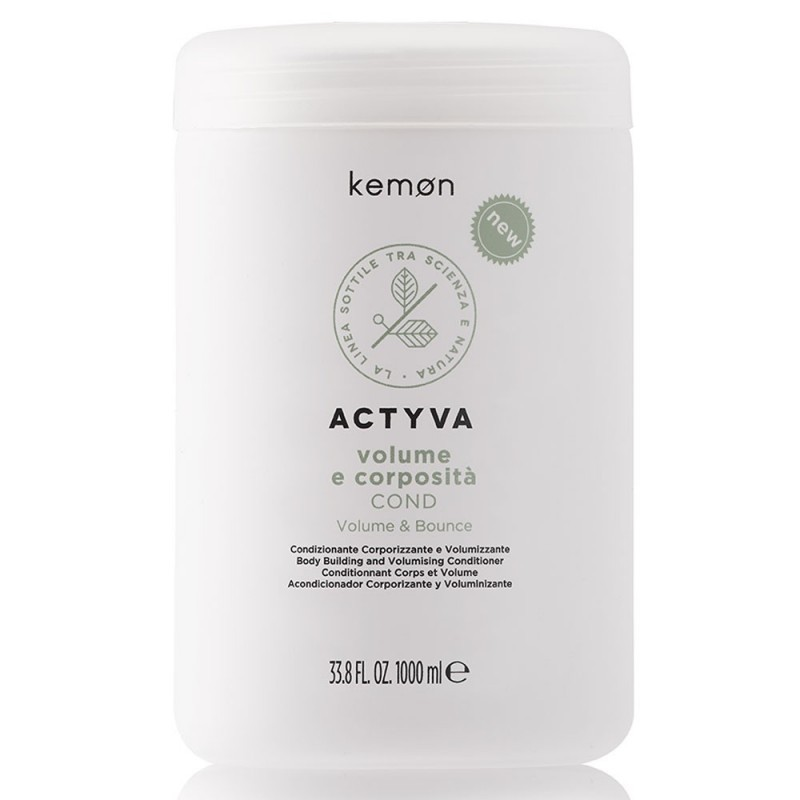 Actyva Volume e Corposita Cond - 1000ml