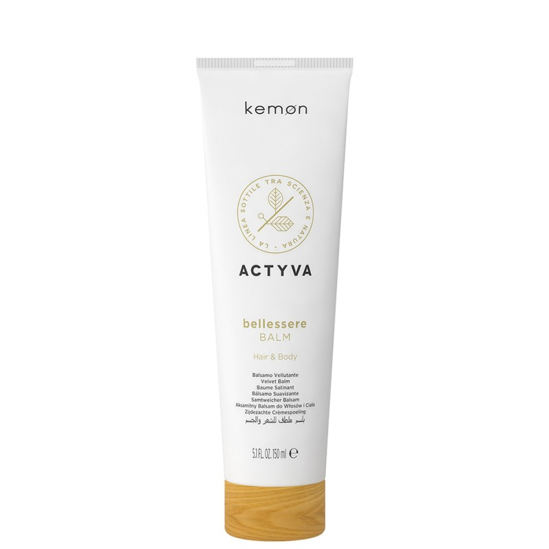 Actyva Bellessere Balm - 150ml