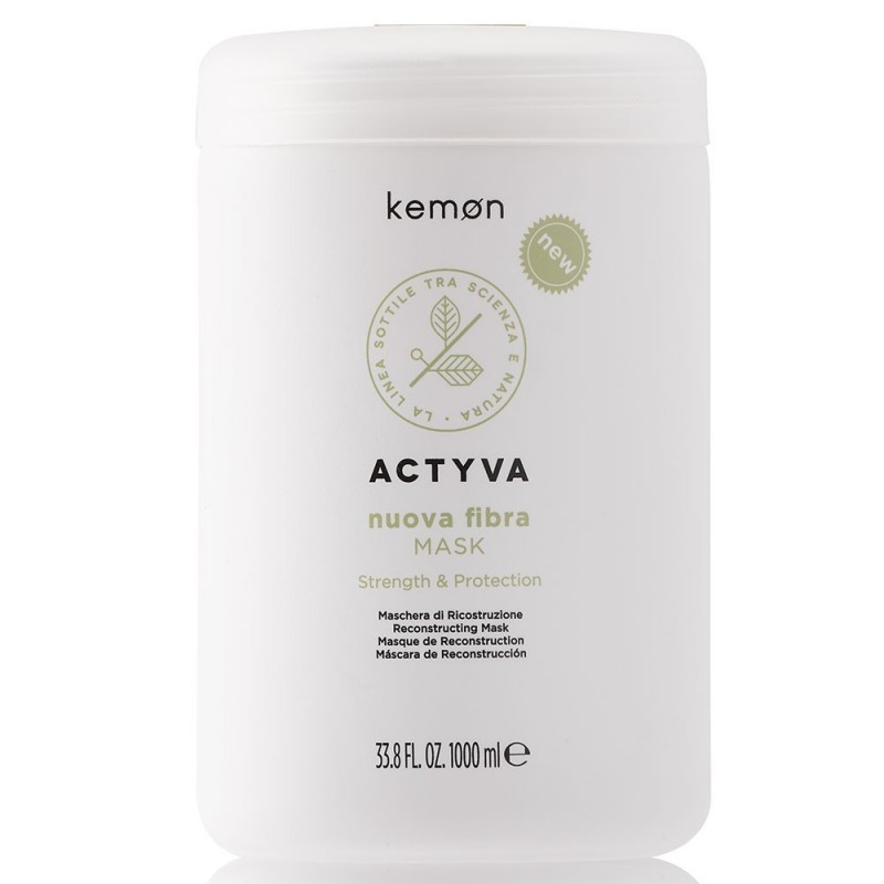 Actyva Nuova Fibra Mask - 1000ml