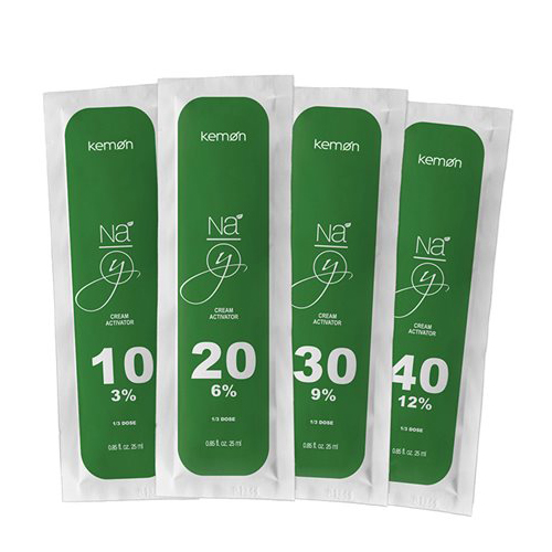 Na.Yo Cream Activator - 3x25ml