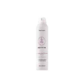 Actyva Colore Brillante Spray - 200ml