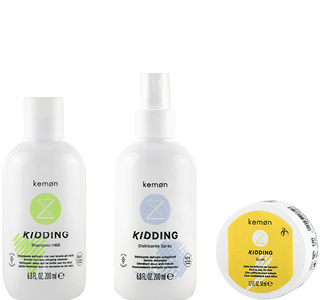 Promo Kidding - 450ml